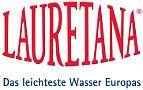 Lauretana_logo
