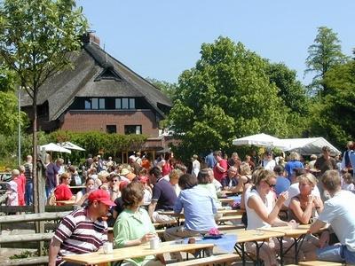 Hoffest auf Hof Dannwisch @ Hof Dannwisch, 25358 Horst, Dannwisch 1