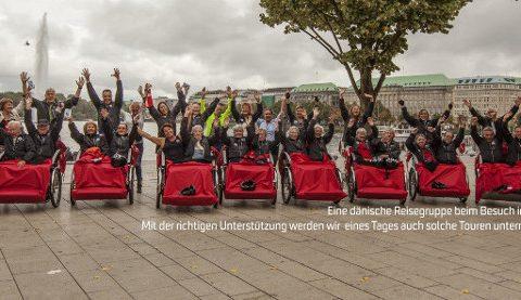 Radeln ohne Alter Braunschweig