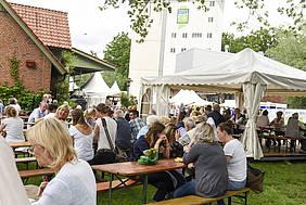 Bohlsener Mühlenfest 2019 @ Bohlsener Mühle, 29581 Bohlsen, Mühlenstr. 1